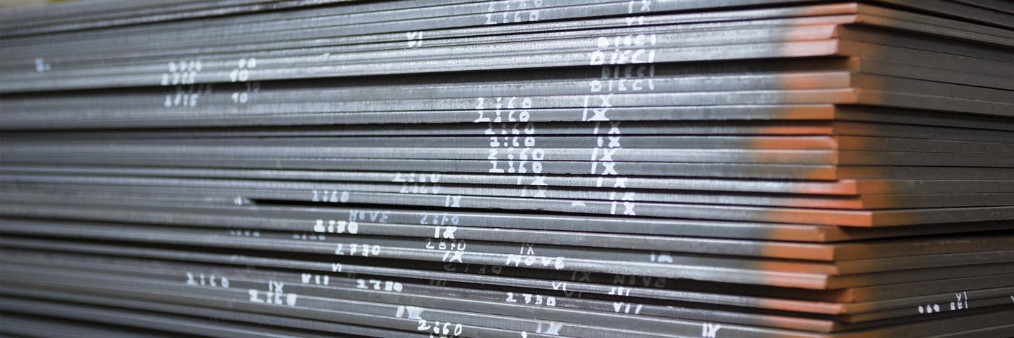 La qualità nella lavorazione degli acciai speciali