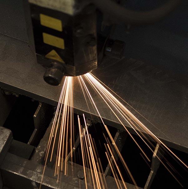 FidaG taglio laser acciaio copertina